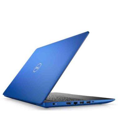 DELL Inspiron 3580 15.6 Celeron 4205U 4GB 500GB ODD plavi