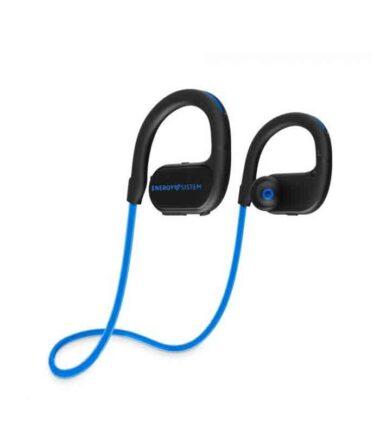 ENERGY SISTEM BT Running 2 Neon Blue slušalice za trčanje