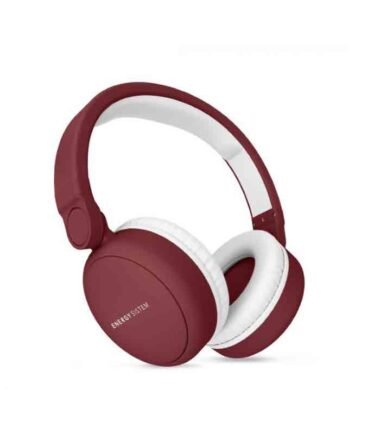ENERGY SISTEM Energy 2 Bluetooth ruby red slušalice sa mikrofonom