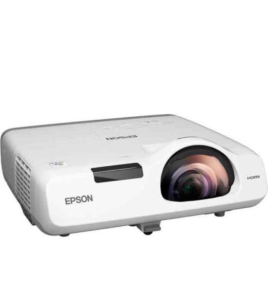 Projektor EPSON EB-530 Short Throw