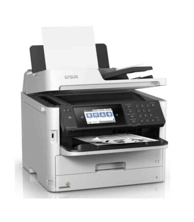 EPSON WorkForce Pro WF-M5799DWF wireless multifunkcijski inkjet uređaj