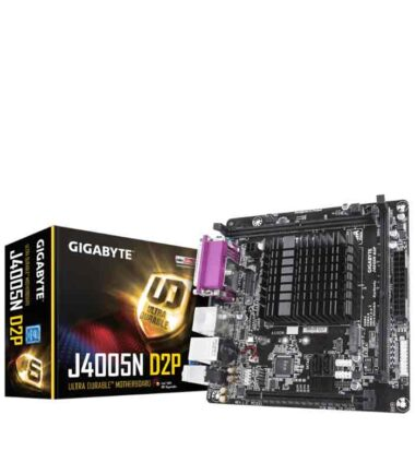 GIGABYTE J4005N D2P rev.1.0 matična ploča