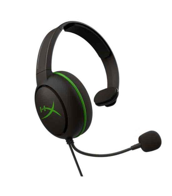 KINGSTON HX-HSCCHX-BK WW CloudX Chat slušalice sa mikrofonom