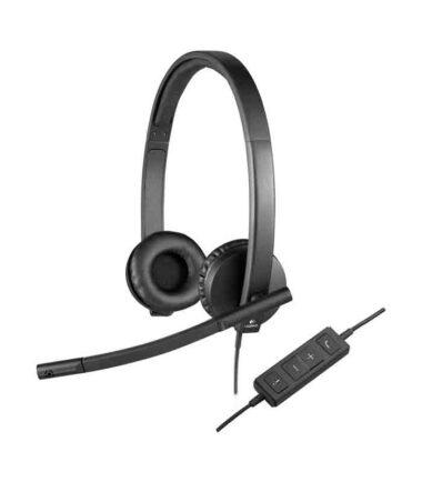 LOGITECH H570e USB slušalice sa mikrofonom