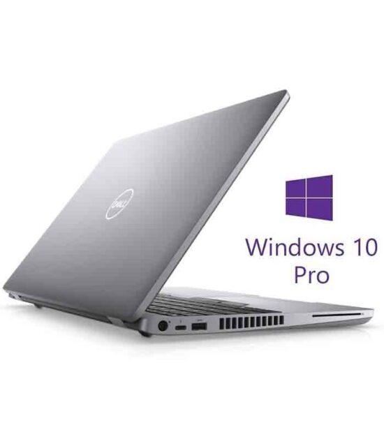 Laptop DELL Latitude 5510