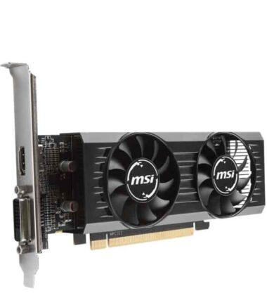 MSI AMD Radeon RX 550