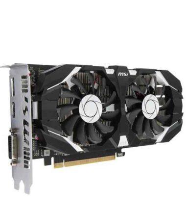 MSI nVidia GeForce GTX 1050 Ti 4GB