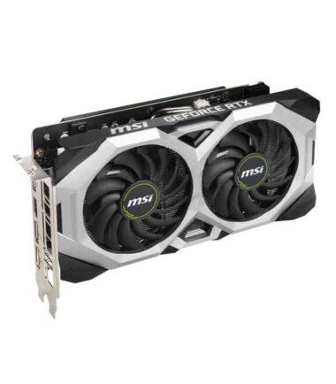 MSI nVidia GeForce RTX 2060