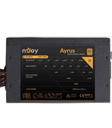 NJOY Ayrus 450