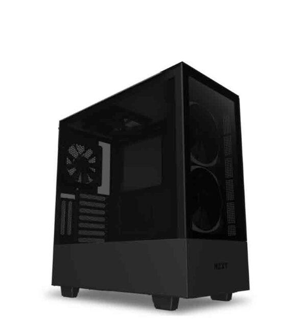 NZXT H510 Elite kućište crno