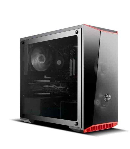 PC desktop računar PC AMD Ryzen 5 2600