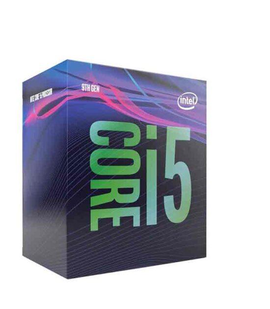 Procesor INTEL Core i5-9400 6-Core 2.9GHz (4.1GHz) Box