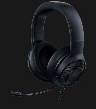 Razer Kraken X Multi-Platform - Gaming Headset
