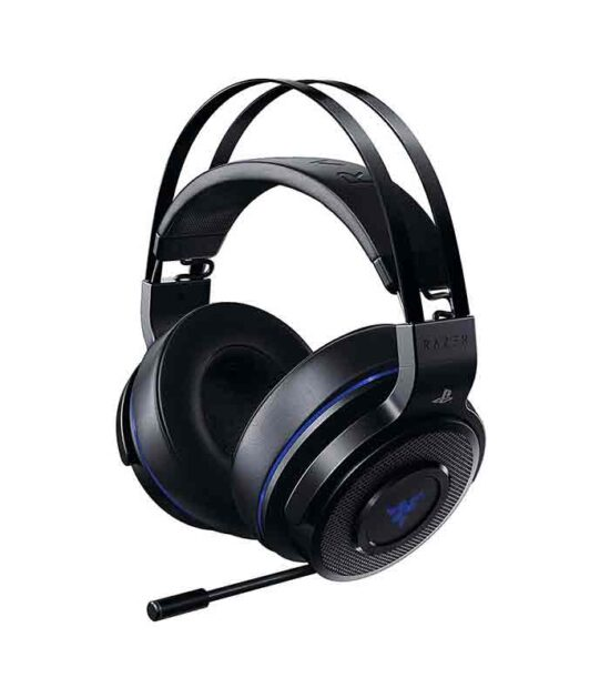 Razer Thrasher - Wireless Gaming Headset for PS4