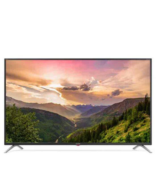 """Televizor SHARP 50BL3EA 50"""" 4K UHD Android LED TV"""
