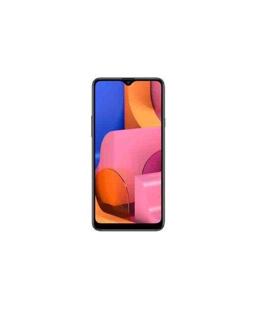 Samsung Galaxy A20s Crni