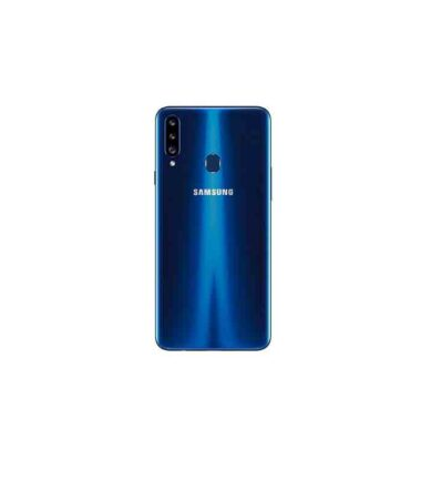 Samsung Galaxy A20s Plavi
