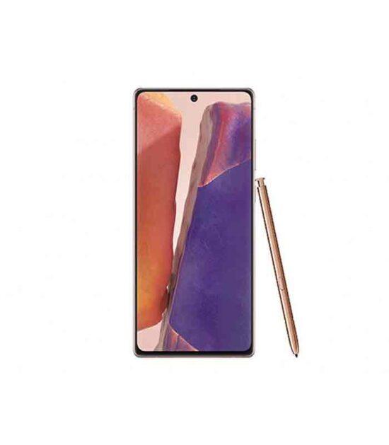 Samsung Galaxy Note 20 Bronza