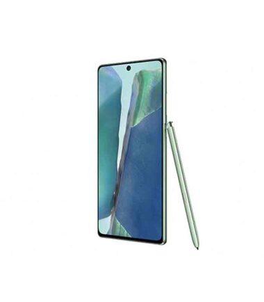 Samsung Galaxy Note 20 Zeleni
