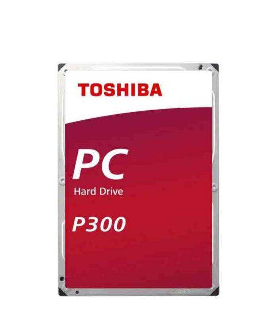 TOSHIBA 6TB