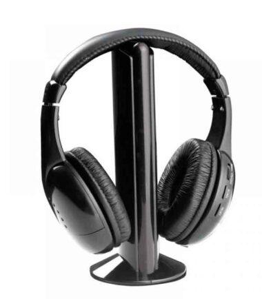 Titanum TH110 Bežične slušalice sa mikrofonom