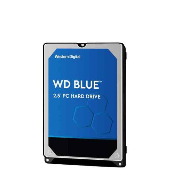 WD 2TB