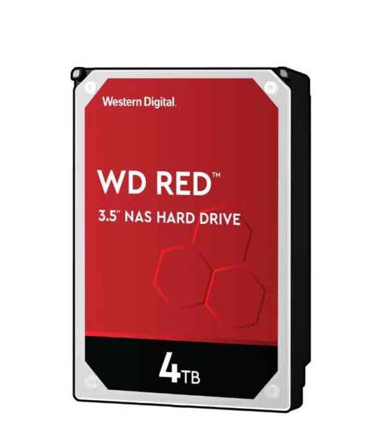WD 4TB