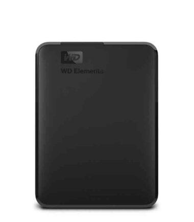 "WD Elements Portable 5TB 2.5"" eksterni hard disk WDBU6Y0050BBK"