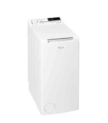 WHIRLPOOL TDLRWHIRLPOOL TDLR 70220 mašina za pranje veša 70220 mašina za pranje veša