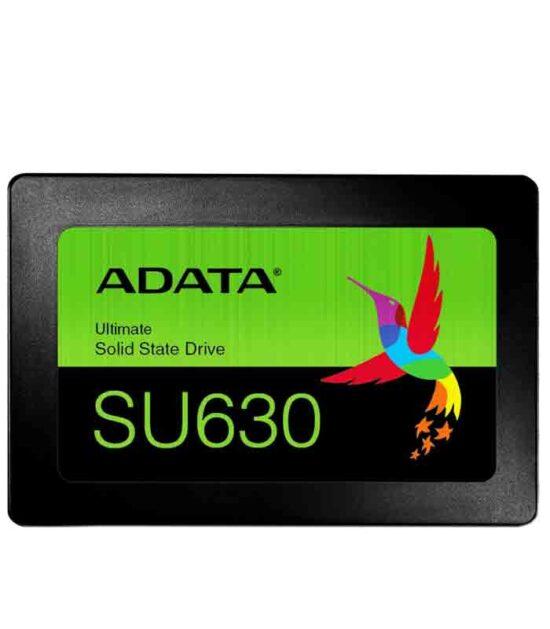 A-DATA 480GB 2.5 SATA III ASU630SS-480GQ-R SSD
