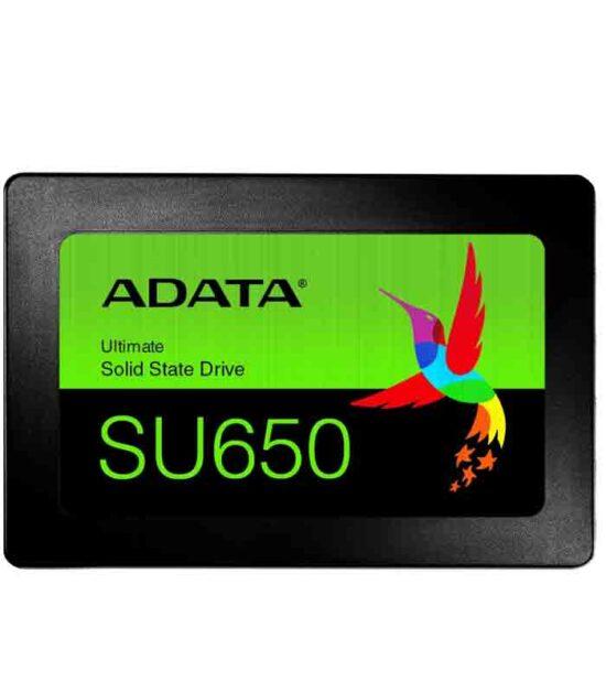 A-DATA 480GB 2.5 SATA III ASU650SS-480GT-R SSD