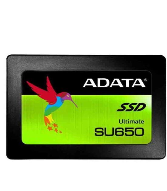 "A-DATA 960GB 2.5"" SATA III ASU650SS-960GT-R SSD"