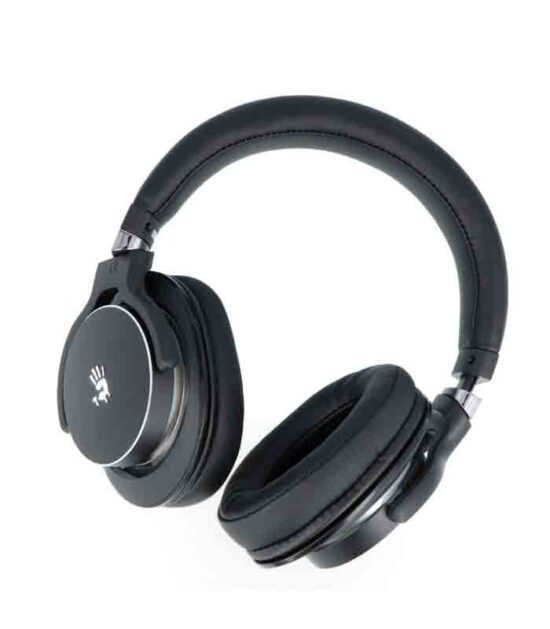 A4 TECH M550 Bloody Moci Gaming crno-sive slušalice