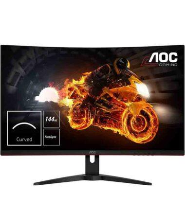 AOC 31.5 C32G1 WLED monitor