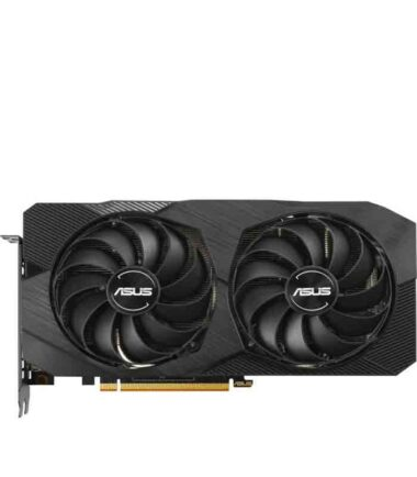 ASUS AMD Radeon RX 5500 XT