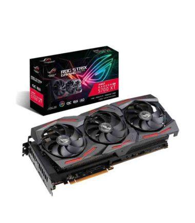 Grafička karta ASUS AMD Radeon RX 5700 XT 8GB 256bit ROG-STRIX-RX5700XT-O8G-GAMING
