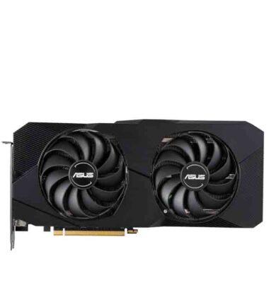 Grafička karta ASUS AMD Radeon dual RX 5700