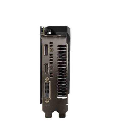 ASUS nVidia GeForce GTX 1650 SUPER 4GB 128bit TUF