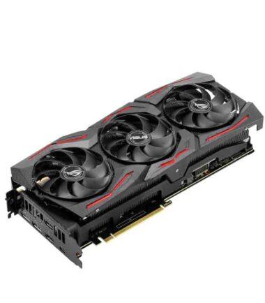 ASUS nVidia GeForce RTX 2070 SUPER 8GB 256bit ROG-STRIX-RTX2070S-O8G-GAMING
