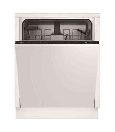 BEKO DIN 48431 AD ugradna mašina za pranje sudova
