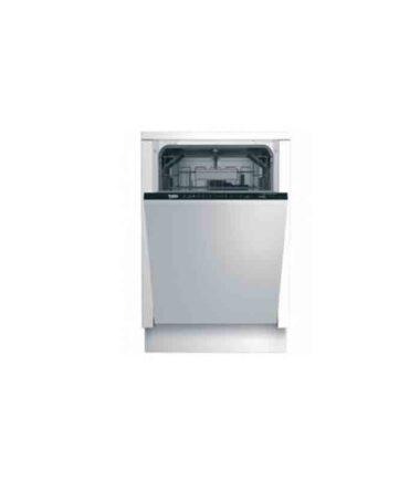 BEKO DIS 28120 ugradna mašina za pranje sudova