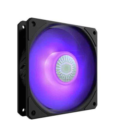 COOLER MASTER Sickleflow 120 RGB ventilator