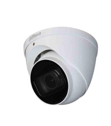 DAHUA HAC-HDW1200TP-Z-2712-S4 2MP HDCVI IR Eyeball Camera
