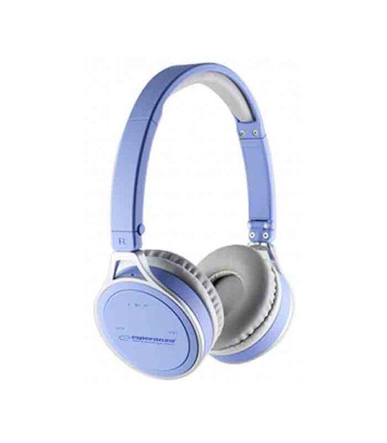 Esperanza EH160B Bluetooth Audio slušalice