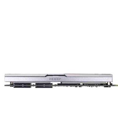 GIGABYTE 256GB M.2 PCIe Gen3 x4 NVMe AORUS RGB SSD GP-ASM2NE2256GTTDR