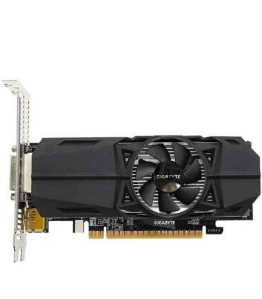 GIGABYTE nVidia GeForce GTX 1050 Ti 4GB