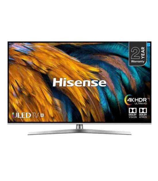 HISENSE 50 H50U7B ULED Smart UHD TV G
