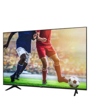 HISENSE 58A7100F 58 Smart LED Ultra HD digital TV G