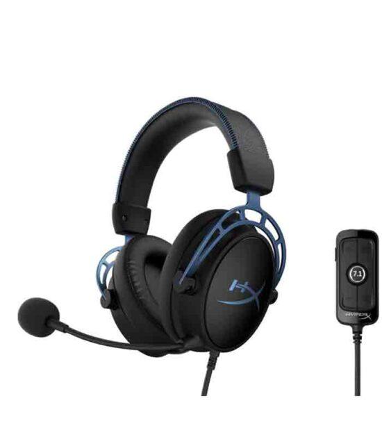 KINGSTON HyperX Cloud Alpha slušalice sa mikrofonom