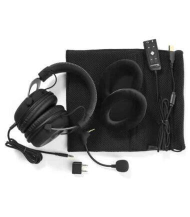 KINGSTON KHX-HSCP-GM HyperX Cloud II Gaming slušalice sa mikrofonom